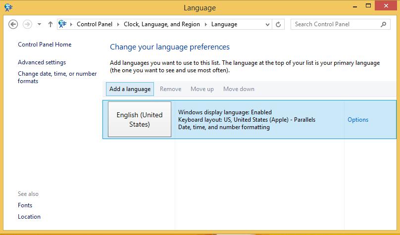screenshot type chinese settings